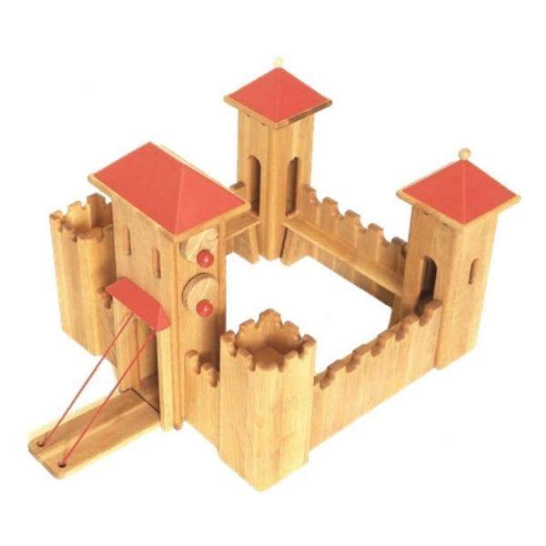 Nexus Knights Castle