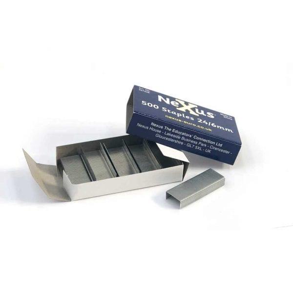 Nexus Universal Staples (5000 Staples)