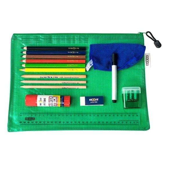 Nexus Infants Essential Kits – 26cm x 36cm (30 Pack)