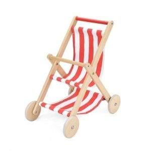Nexus Wooden Handy Stroller