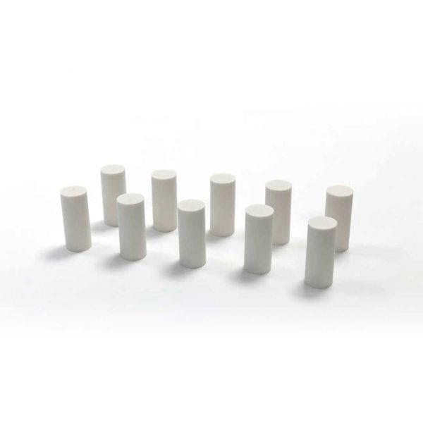 Nexus Tripod Grip Erasers Refills (10 Pack)