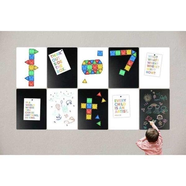 Nexus Magnetic Chalkboard Sheet