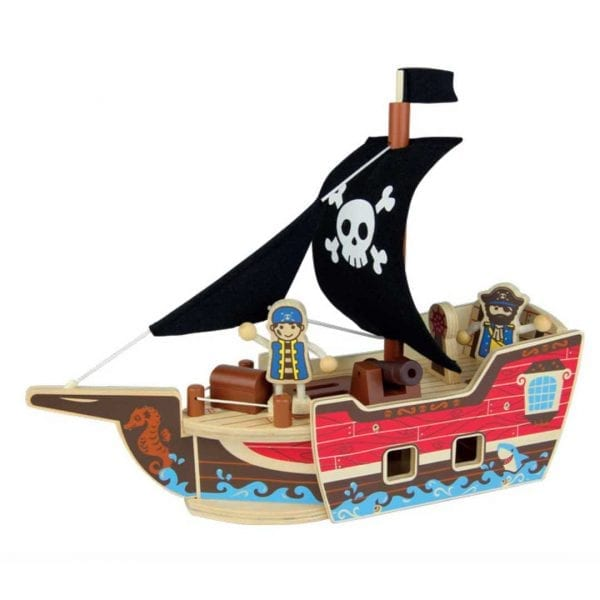 NexPlay Pirate Ship