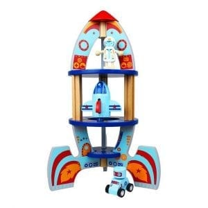 NexPlay Space Rocket
