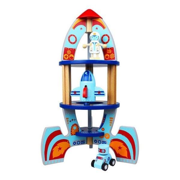 NexPlay Space Rocket