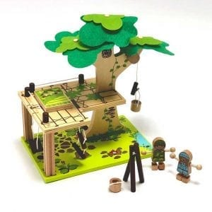 NexPlay Tree House