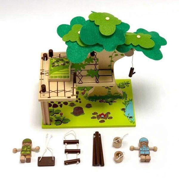 NexPlay Tree House
