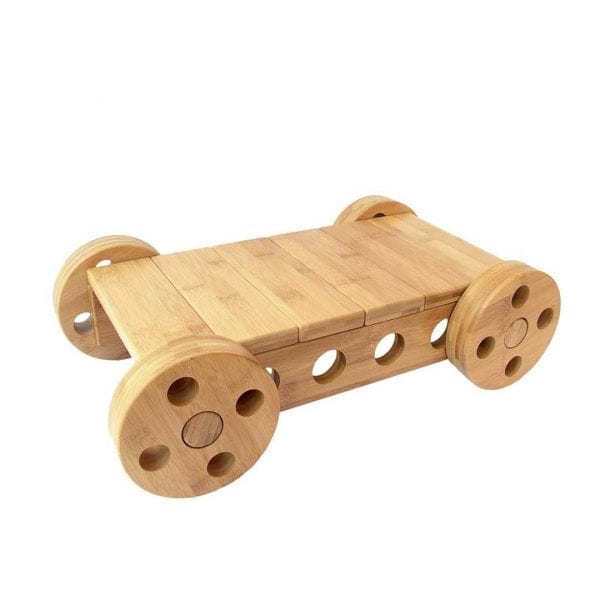 Block Play Chassis