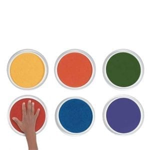 Nexus Giant Washable Paint Pads