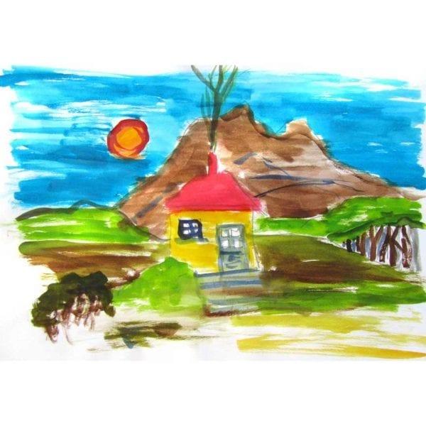 Nexus Watercolours