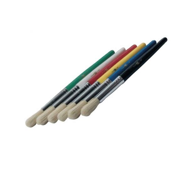 Nexus Jumbo Paint Brushes