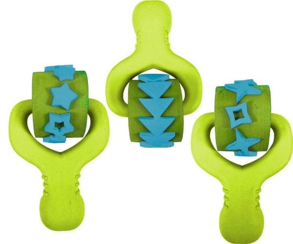 Nexus Easy Grip Stamper & Roller Set