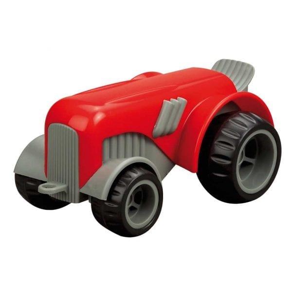 Nexus Tractor & Trailer