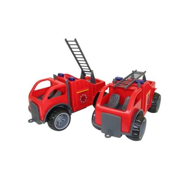 Nexus Fire Engine
