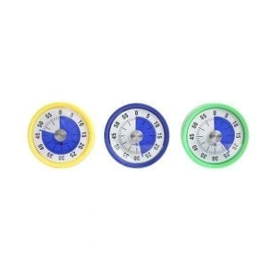 Nexus Small Magnetic Count Away Timers