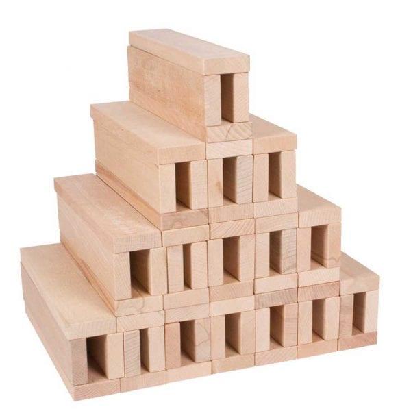 XXL Blocks