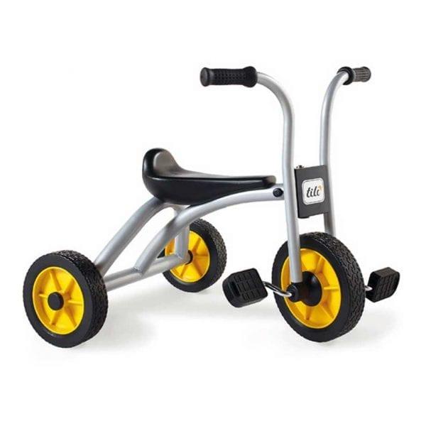 "Tilo 25cm Trike – Seat Height 10"""