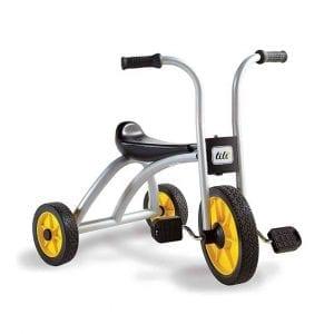 "Tilo 30cm Trike – Seat Height 12"""