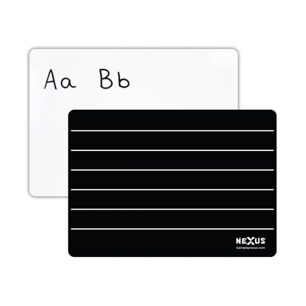 Nexus A4 Writing Board (10 Pack)