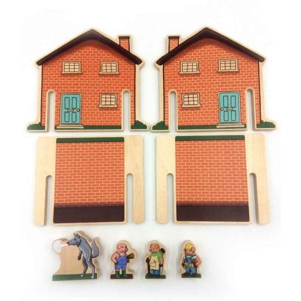 Nexus Plywood Legends (38 pcs)