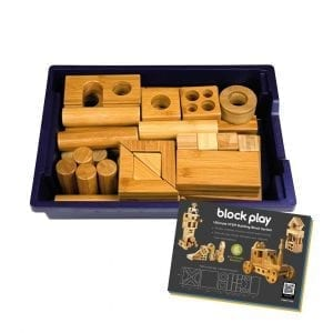 Block Play Set 1