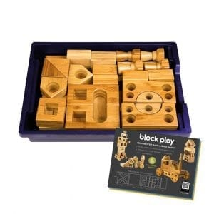 Block Play Set 2