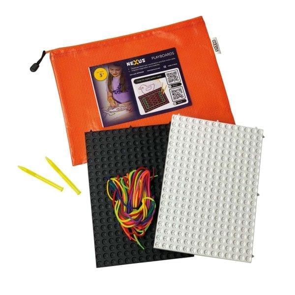 Nexus Playboard Catch Up Kit Bag