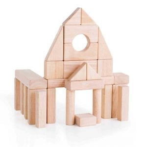 Unit Blocks Set C – 84pcs