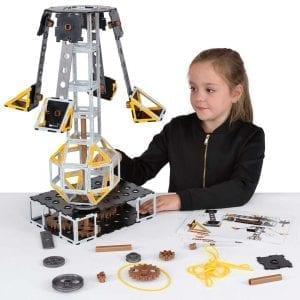 Polydron Engineering Set