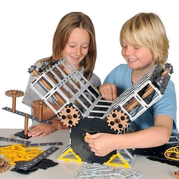 Polydron Engineering Class Set