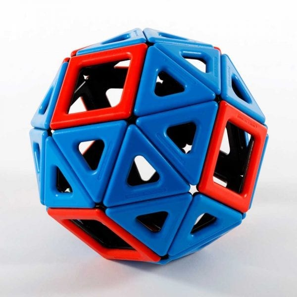 Magnetic Polydron Super Class Set