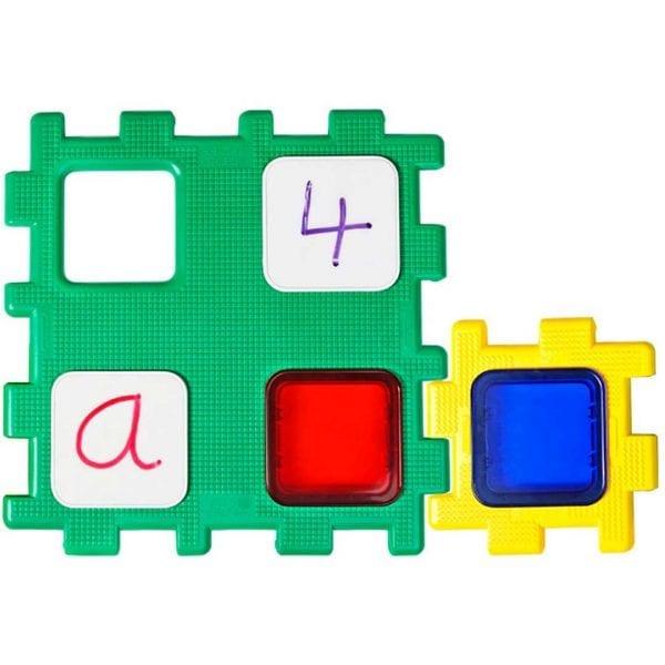 XL Polydron Set 1 12 Piece Set