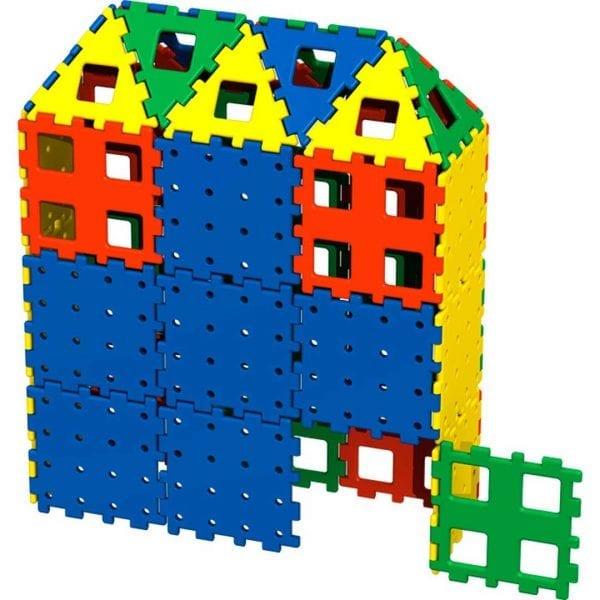 XL Polydron Set 3