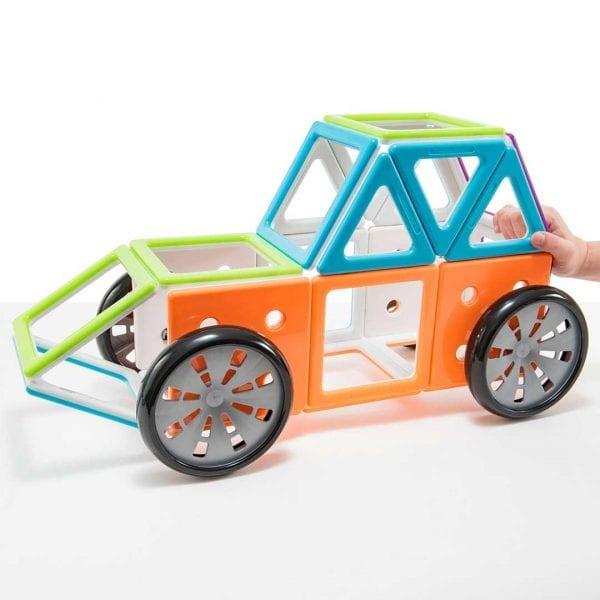 MegaMag Mobil Set
