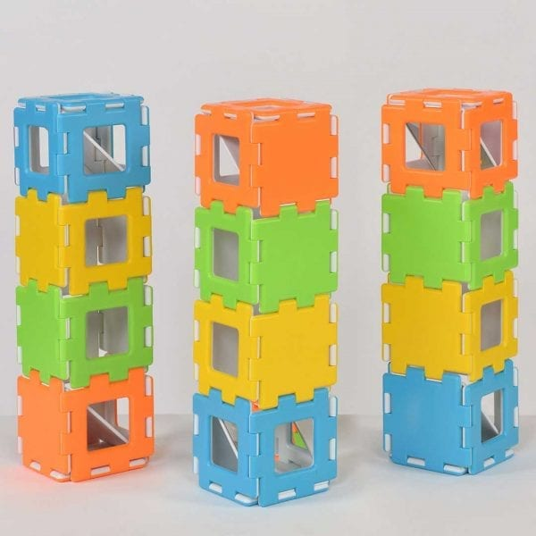 My First Polydron Periscope – 60 Piece Class Set