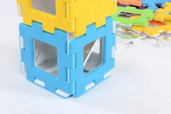 My First Polydron Periscope – class set