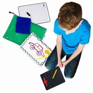 Lockdown Learning Catch-Up Kit 3 (Age 5-6)