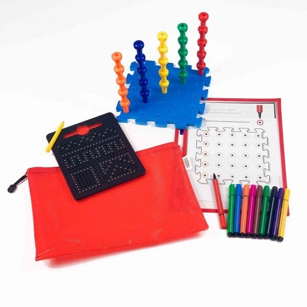 Lockdown Learning Catch-Up Kit 2 (Age 4-6)