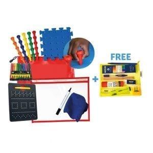 Nexus Catch-up Essential Kits - Borrow Bags For Schools