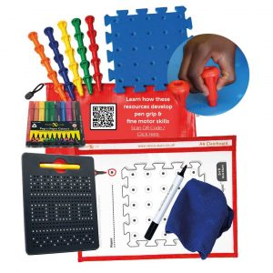 Lockdown Learning Home Learning Kits
