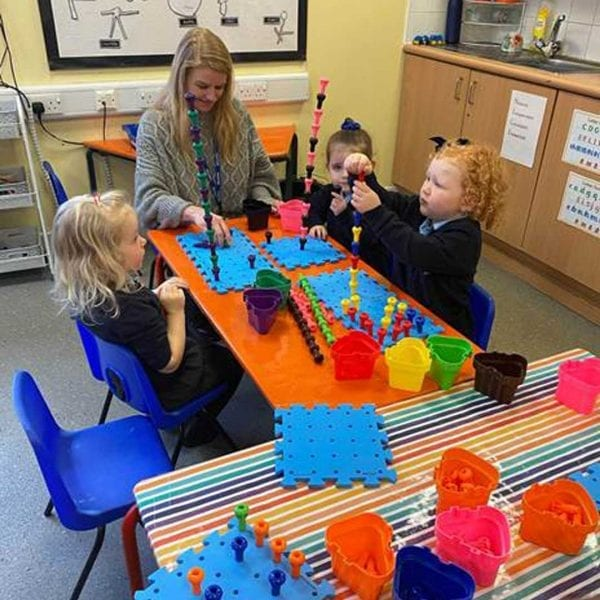 Pegs to Paper Exploratory Pack