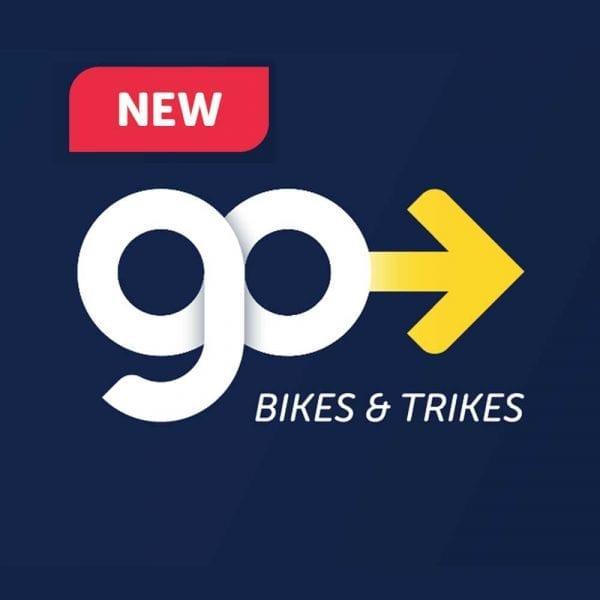 Nexus Children's Trikes & Bike Range