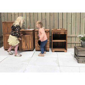 Outdoor Kitchen Set Offer