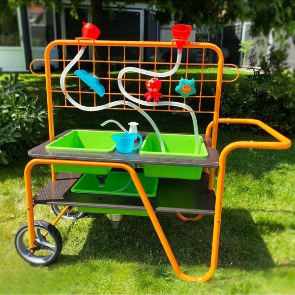 Mobile Sand & Water Activity Centre