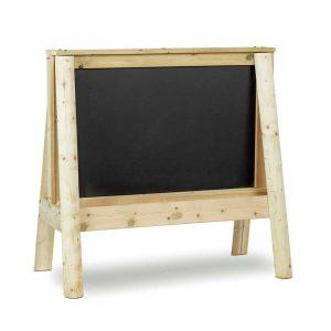 Large Easel (Chalkboard)