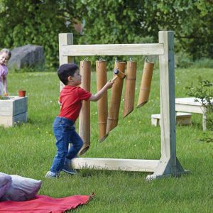 Bamboo Glockenspiel