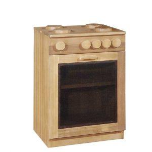 Elegany Outdoor Oven Unit