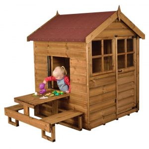 Childrens Small Playhouse