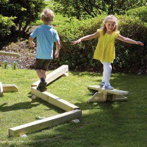 Childrens outdoor school games