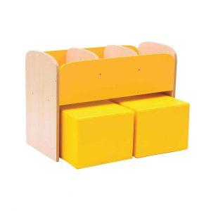 Soft Cube Seats